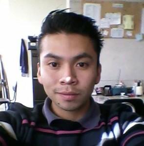 Cristian Toaquiza