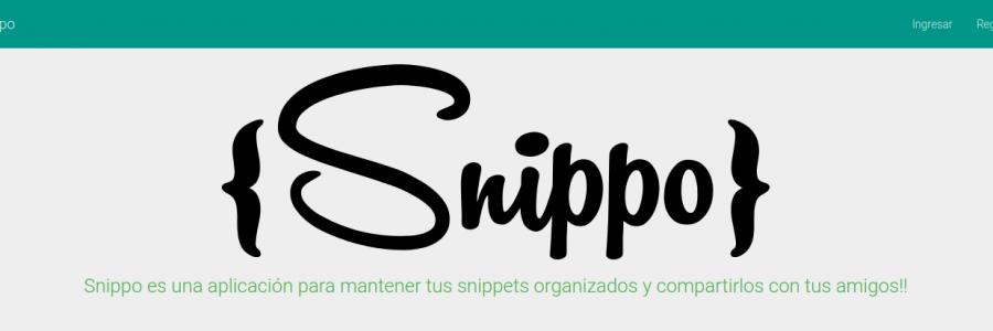Snippo