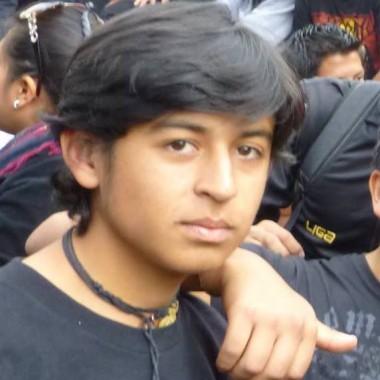 David Morales Pillajo