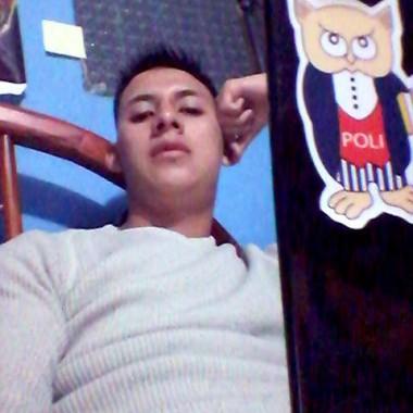 Stalyn Ricardo Quishpe Solis