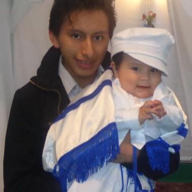 Jonathan Paul Pachacama Quinga